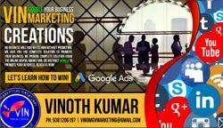 Google Promotion