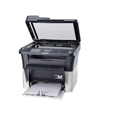 ECOSYS FS-1025MFP Monochrome Printer