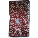 Batik Print Ladies Printed Handkerchiefs