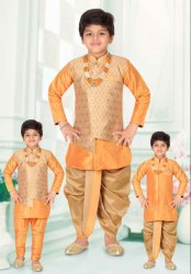 Boys 6 In 1 Indo Wear