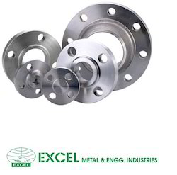 Flanges as per Standard - Flanges Manufacturer from Mumbai