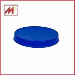 Plain Plastic Cap