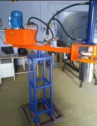 Hydraulic Type Machineries