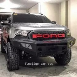 Hamer NEW Endeavour Front Bumper Ford For Offroad