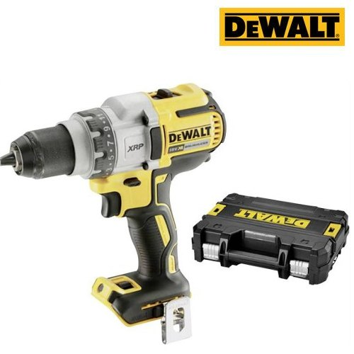 Dewalt Dcd991nt 18v Li Ion Brushless Premium Drill Driver Voltage 18 V Rs 16700 Piece Id 21561267630