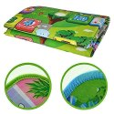 Double Sided Water Proof Baby Mat Carpet Baby Crawl Play Mat  - Baby Mats