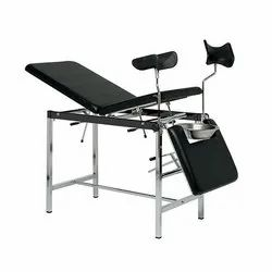 Obstetric Delivery Table Telescopic