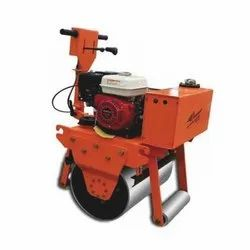 SMT- 600 Walk Behind Single Drum Vibrator Roller
