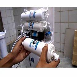 RO Water Purifiers Repairs Service