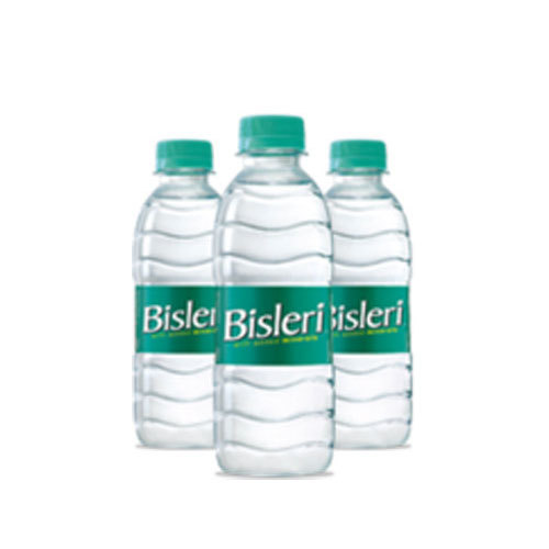 250 ML Bisleri Water Bottle - View Specifications & Details
