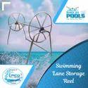 Swimming Lane Storage Reel