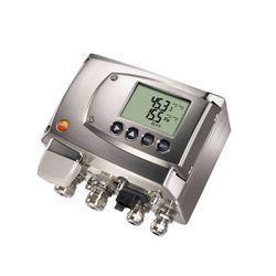 Differential Pressure Velocity Meter