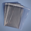 Transparent Plain 60 Micron Bopp Laminated Bag, Size: 2 X 1.5 Inch