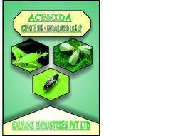 Acephate 50% Imidaclopride 1.8% SP