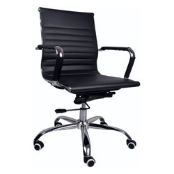 V-J Interior Escalera Office Chair