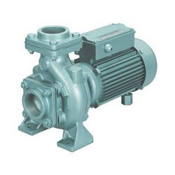 Centrifugal Monoblock Pump with Nipple Connection
