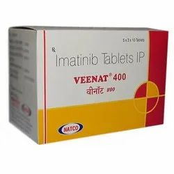Imatinib 400mg Tablet