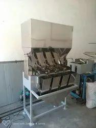 Horizontal Wafer Packing Machine