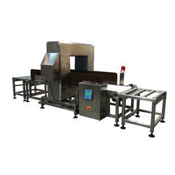 Bags Metal Detector Machine