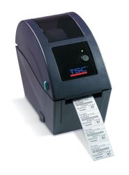TSC TDP- 324 Series Direct Thermel Receipt Barcode Printer