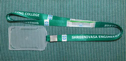 ID Cards With Printed Lanyards