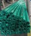 Stainless Steel Glass Slot Pipes