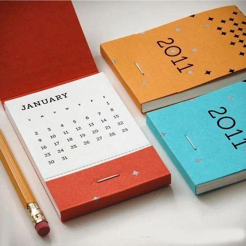 Pocket Calendar.Pocket Calendar