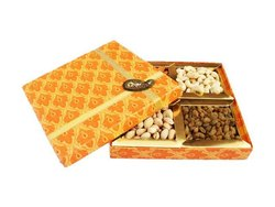 Fancy Paper Dryfruit Box