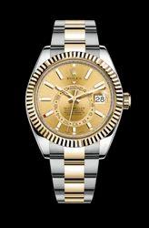 Rolex Sky Dweller Watch