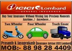INSURANCE FOR VEHICLES, India