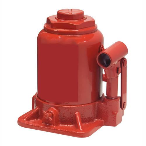Hydraulic Lifting Jack