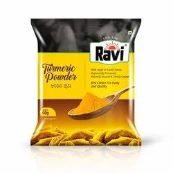 50g Turmeric Powder, For Cooking