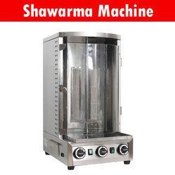 Shawarma Griller