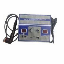 Super Deluxe Ultrasonic Unit