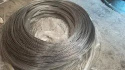 Mild Steel Binding Wire For Construction, Quantity Per Pack: 20-30 kg