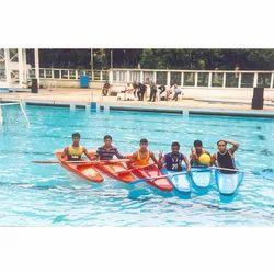 Canoe Polo FRP Boats
