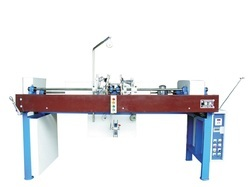 File Lace Automatic Tipping Machine