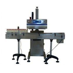 Cap Sealer Machine