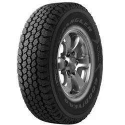 Rubber Goodyear Car Tyre