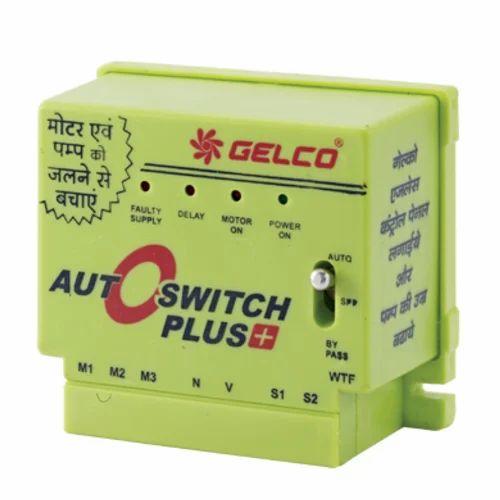 Gelco Auto Switch Automobile Switches म टर व हन स व च