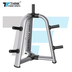 Weight Plate Tree Gym Machine