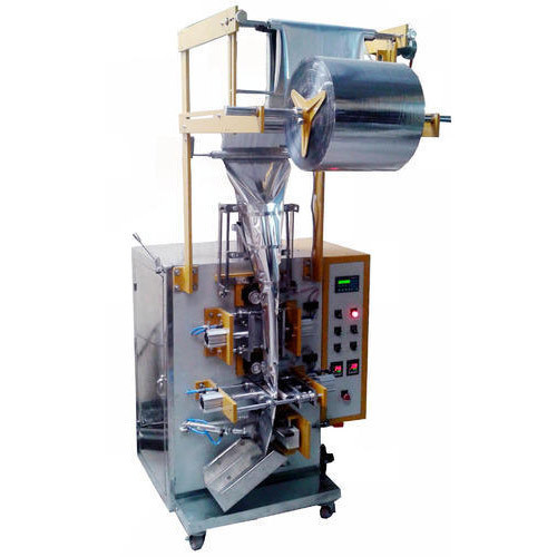 Grease Filling Machine, Capacity: 30- 35 Sachets Per Minute
