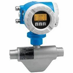 Endress Hauser Flow Meters