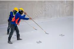 Terrace & Roof Waterproofing Service