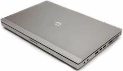 HP Elitebook 8470, Memory Size: 4gb