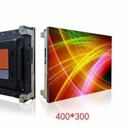 Rectangle Aluminum LED Video Wall