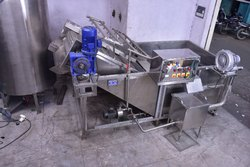 Fruity & vegetable washing machine