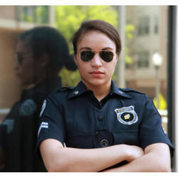 Women Security Guards