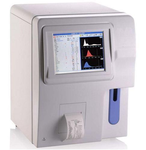 Blood Test Cbc Machine