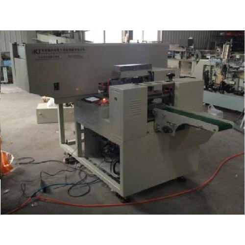 Fully Automatic Agarbatti Counting and Packing Machine